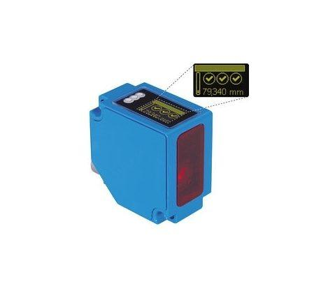 Valokennoanturit laservalolla ja Ethernetillä Wenglorilta