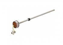 MTS Temposonics magnetostriktiivinen lineaarianturi MH Safety