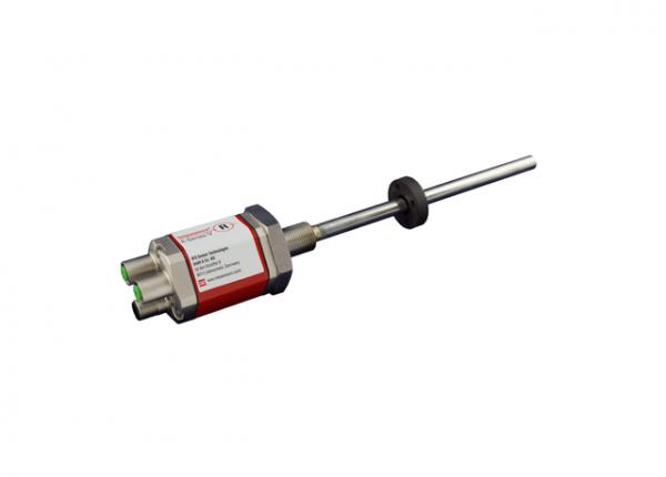 MTS-Temposonics-hydraulisylinterin-anturi-R-sarja-V