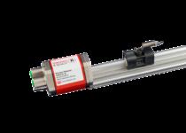 Temposonics magnetostriktiivinen lineaarianturi RP5-sarja