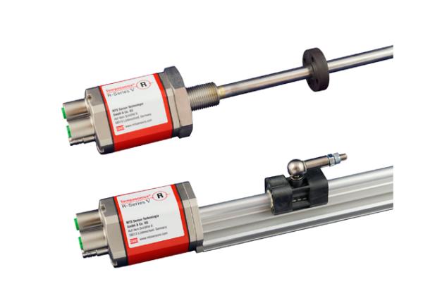 MTS Temposonics R-sarja Ⅴ uudet tuotekoodit -lataa muuntotyökalu