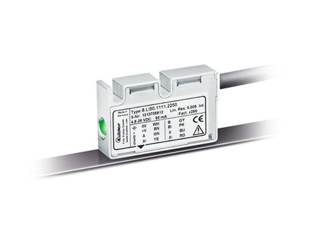 Kubler-magneettinen-lineaarianturi-LI50