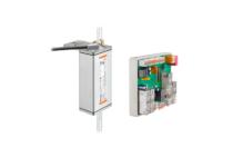 Kübler hissin turvajärjestelmä PSU02