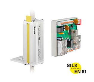 PSU01 -turvajärjestelmä laskee hissin asennus- ja ylläpitokustannuksia