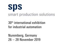 Uudet anturi-innovaatiot esittelyssä SPS19 -tapahtumassa