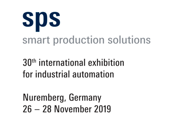 SPS-19_smart-production-solution logo