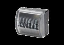 Magnetismilla toimiva Hengstler laskuri sähköttömiin kohteisiin