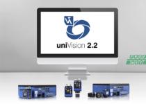 Ohjelmistopäivitys Wenglor weCube- ja 2D3D-antureille