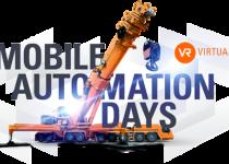 Kübler Mobile Days-tapahtuma 22.-24.6.2021  verkossa